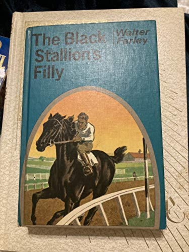 The Black Stallion Returns (The Black Stallion Series, Vol. 2)