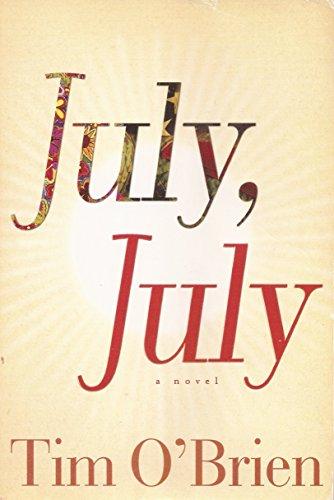 9780965476898: JULY, JULY.