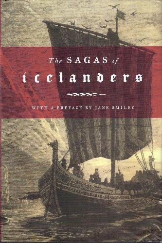 9780965477703: The Sagas of Icelanders