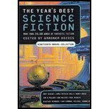 9780965478137: Year's Best Science Fiction: Nineteenth Annual Collection