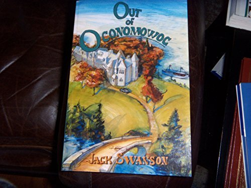 9780965484213: Out of Oconomowoc
