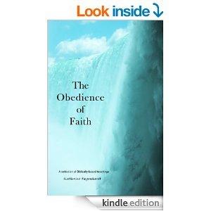 TheObedience of Faith: Katherine Degenhardt