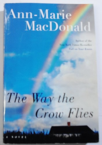 9780965494533: The Way the Crow Flies