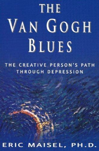 9780965496438: The Van Gogh Blues: The Creative Person's Path Through Depression