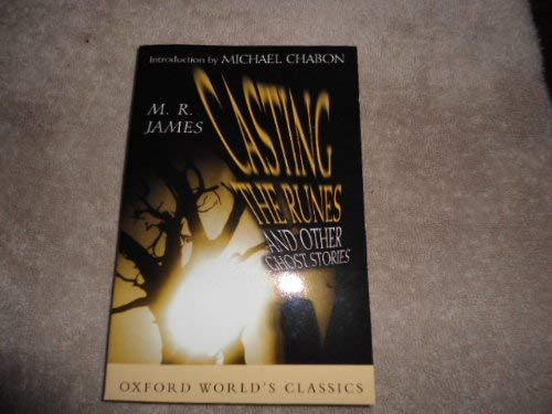 9780965498227: Casting the Runes & Other Ghost Stories [Paperback] by James, M R