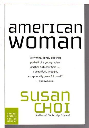 9780965498944: American Woman