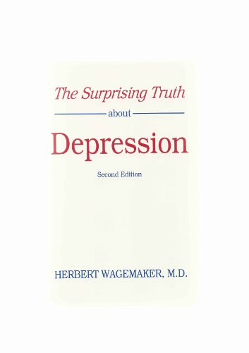 9780965499620: The Surprising Truth about Depression