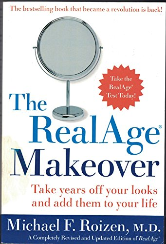 9780965499736: The Real Age Makeover