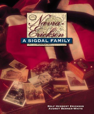 9780965499804: Naevra-Erickson: A Sigdal Family