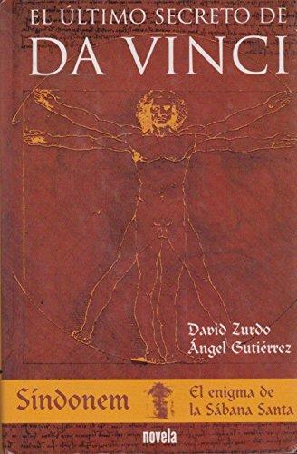 9780965501668: El Ultimo Secreto De Da Vinci