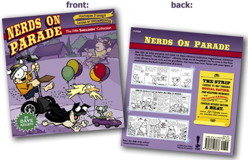 Nerds on Parade: Kellett, Dave