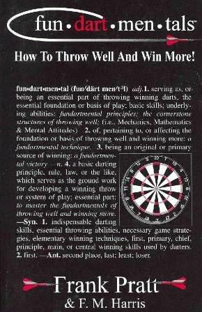 Fundartmentals: How to Throw Well and Win: Frank Pratt
