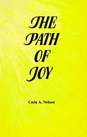 9780965507806: The Path of Joy