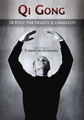 9780965511810: Qi Gong 18 Style For Health & Longevity