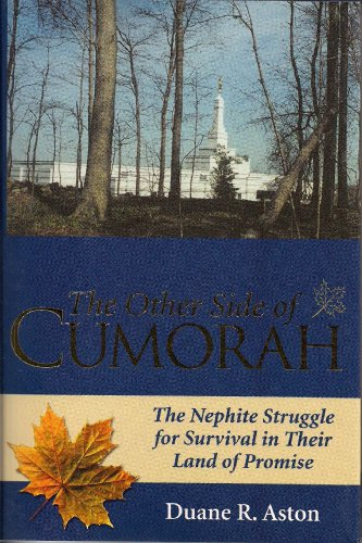 9780965516716: The other side of Cumorah