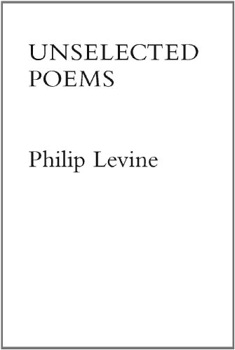 9780965523912: Unselected Poems