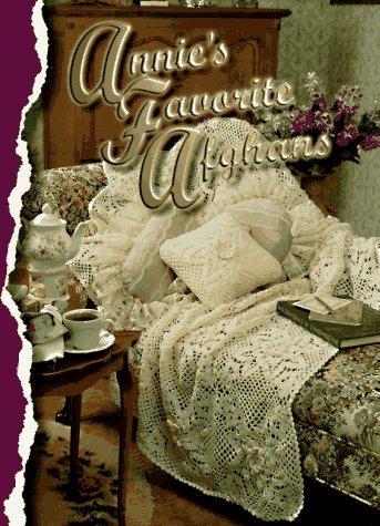 Annie's Favorite Afghans: Jennifer S. McClain
