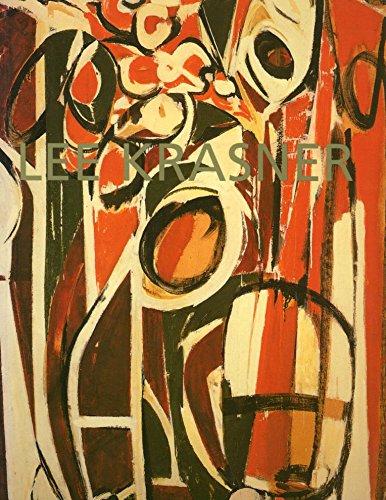Lee Krasner: Collages & Paintings: Krasner, Lee and