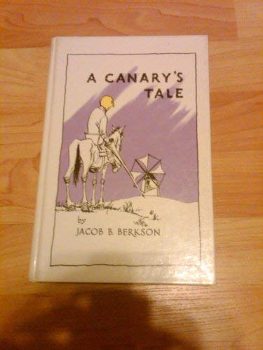 A Canary's Tale Volume 1 the Odyssey (1988-1996)