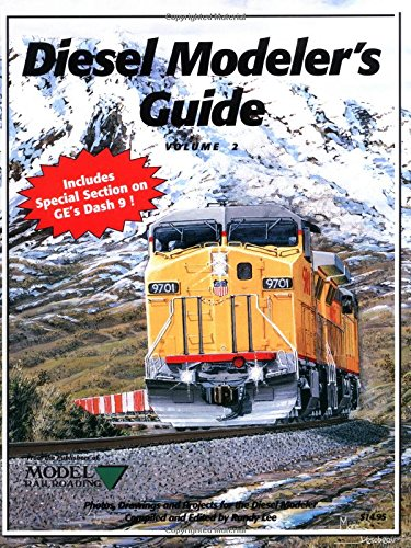 Diesel Modeler's Guide, Vol. 2