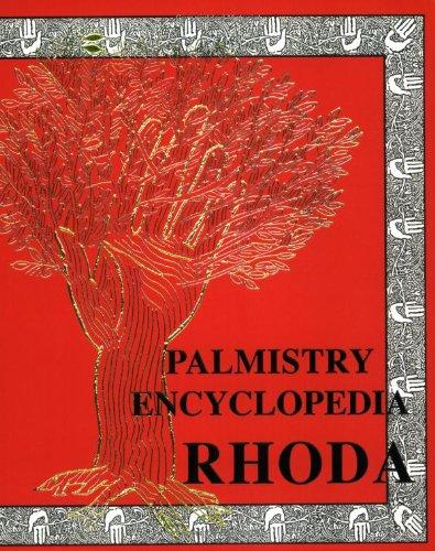 Palmistry Encyclopedia: Rhoda