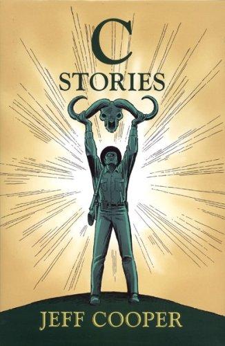 C STORIES: Jeff Cooper