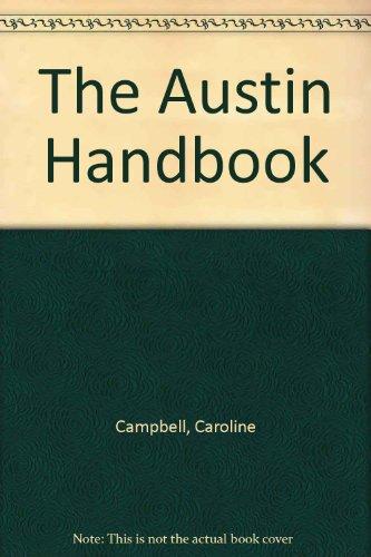 The Austin Handbook: Campbell, Caroline; Page, Patty