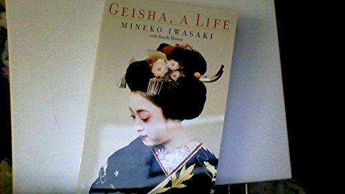 9780965549370: Geisha a Life
