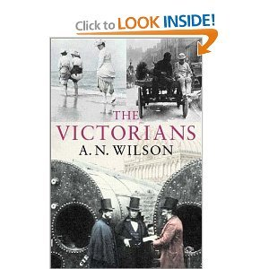 9780965550864: The Victorians