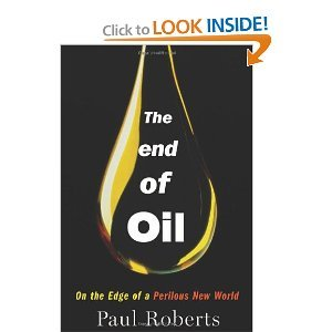 9780965551250: End of Oil on the Edge of a Perilous New