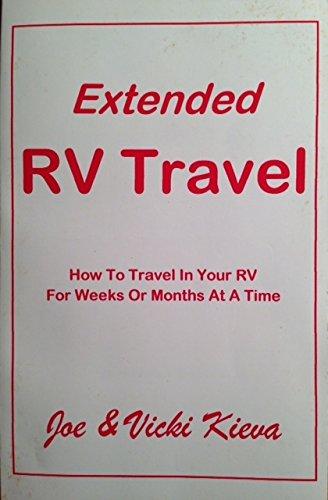9780965562027: Extended RV Travel