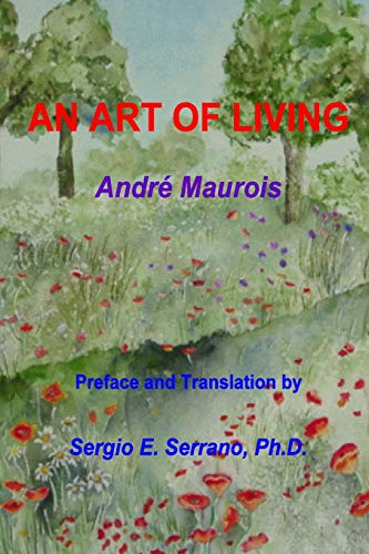 9780965564359: AN ART OF LIVING