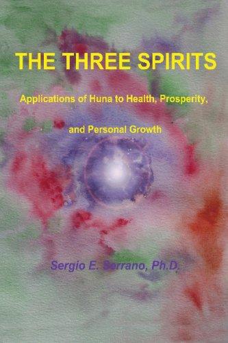 THE THREE SPIRITS: Serrano, Sergio