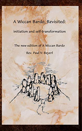 9780965568722: Wiccan Bardo, Revisited: Initiation and Self-transformation