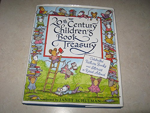 9780965575188: The 20th Century Children's Book Treasury (Celebrated Picture Books and Stories to Read Aloud)