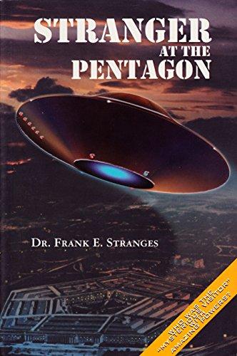 9780965578608: Stranger at the Pentagon