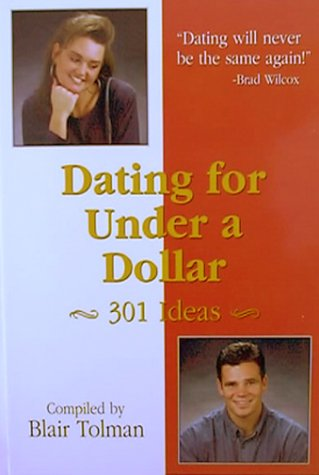 9780965583503: Dating for Under a Dollar: 301 Ideas
