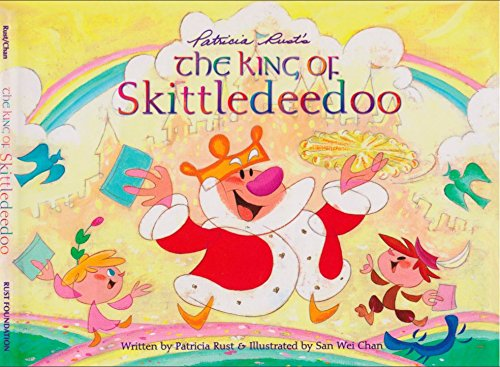 9780965589062: The King of Skittledeedoo