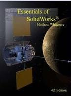 9780965598262: Essentials of SolidWorks