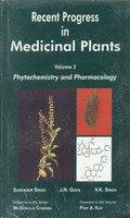 9780965603874: RECENT PROGRESS IN MEDICINAL PLANTS : VOL 2: PHYTOCHEMISTRY & PHARMACOLOGY
