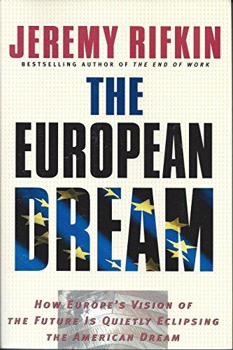 9780965606844: The European Dream