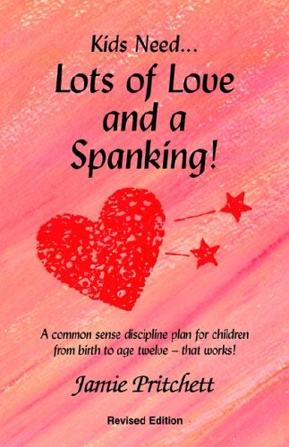 Lots of Love and a Spanking: Jamie Pritchett