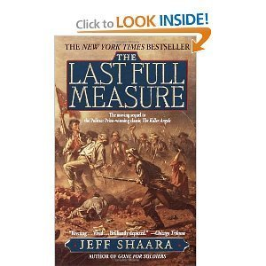9780965613194: The Last Full Measure