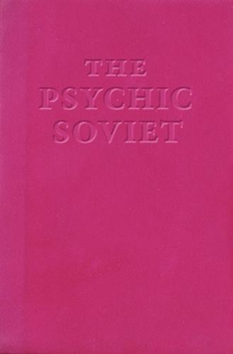 9780965618397: The Psychic Soviet