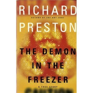 9780965619660: The Demon in the Freezer: A True Story