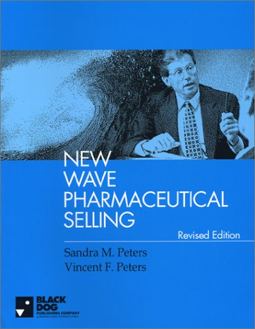 9780965623148: New Wave Pharmaceutical Selling