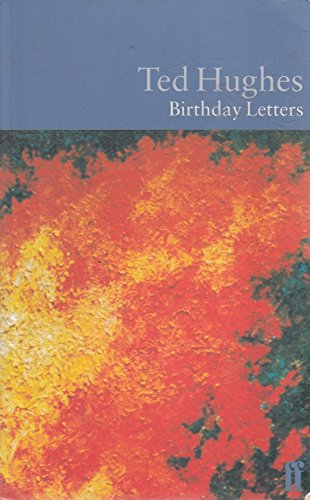 9780965624299: Birthday Letters