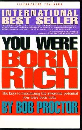 9780965626439: You Were Born Rich