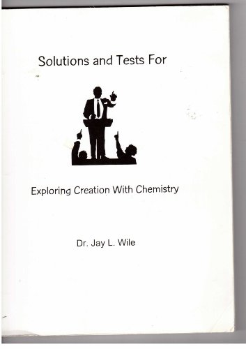 Solutions and Tests for Exploring Creation with