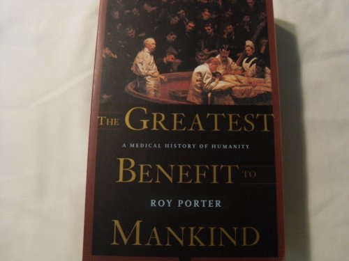 9780965630153: Greatest Benefit to Mankind